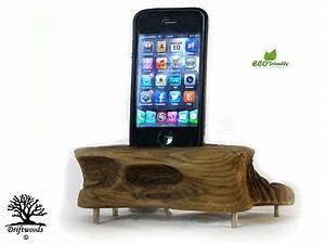 Ladestation Iphone 4 : driftwoods ladestationen f r iphone ipad ipod ~ Sanjose-hotels-ca.com Haus und Dekorationen