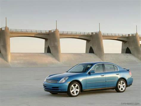 2005 Infiniti G35 Horsepower by 2005 Infiniti G35 Coupe Specifications Pictures Prices