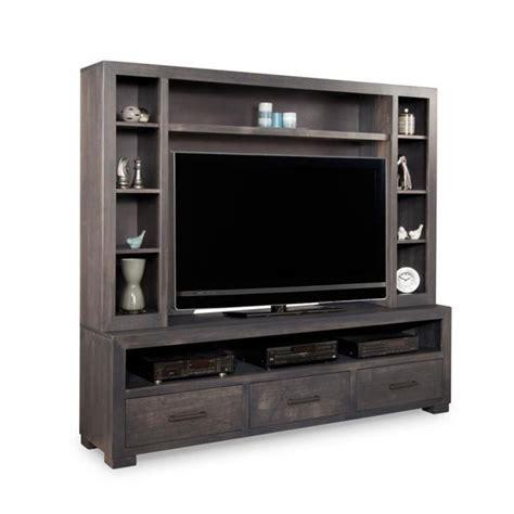 Steel City Wall Unit   Home Envy Furnishings: Solid Wood
