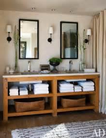 bathroom vanity ideas refresheddesigns seven stunning modern rustic bathrooms