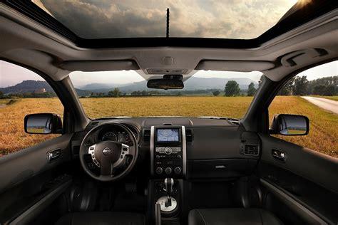 Nissan X-trail Specs & Photos