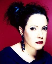 Antonella Ruggiero  Biografia, Recensioni, Streaming