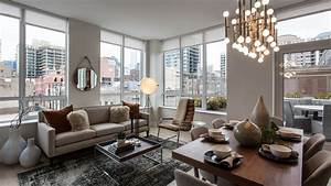 Inside, The, Hudson, River, North, U2019s, Latest, Luxury, Apartment, Tower