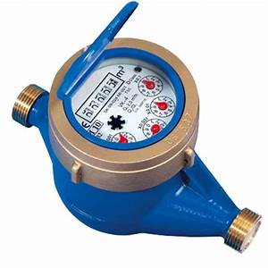 Water Meter At Rs 800   Piece