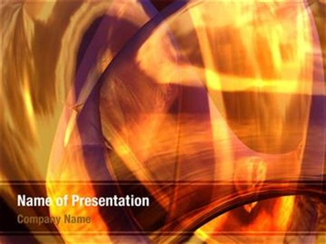 fire powerpoint templates fire powerpoint backgrounds