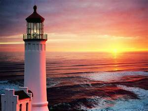 Lighthouse Background Pictures ·①