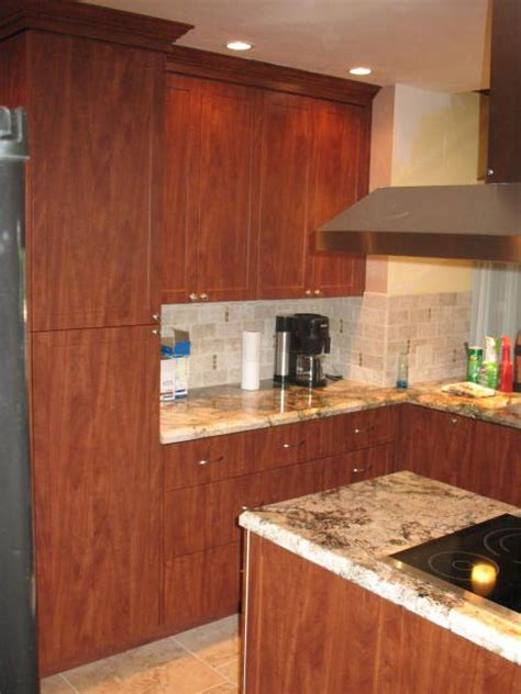 Custom Cabinet Making, Cabinet refacing, Kitchen