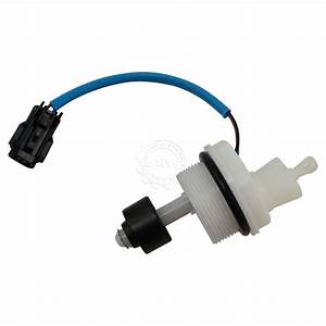 Oem 12639277 Updated Fuel Filter Water Sensor For Chevy
