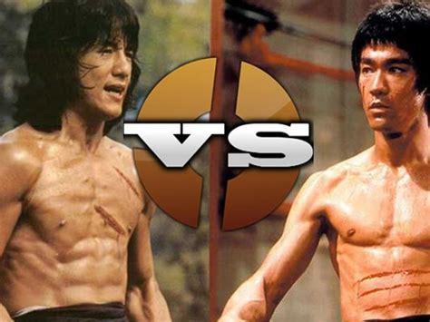 La Historia Jamás Contada De La Pelea De Bruce Lee Y