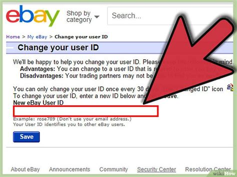 Come Aprire Un Account Su Ebay
