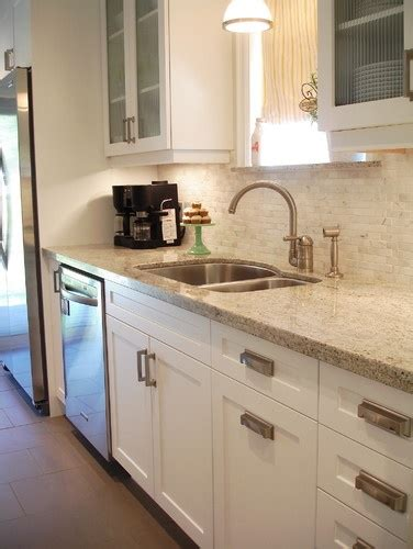 neutral kitchen backsplash ideas neutral backsplash houseplans ideas 3471