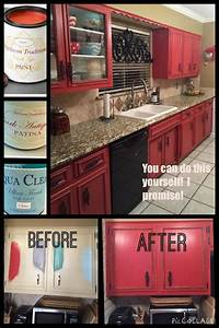 25 basta chalk paint cabinets ideerna pa pinterest With what kind of paint to use on kitchen cabinets for pa sticker