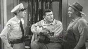 The Andy Griffith Show: Rafe Hollister Sings (1963 ...
