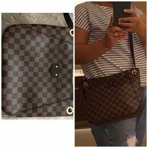 10% off Louis Vuitton Handbags - LV South Bank Besace