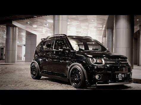 Suzuki Ignis Modification by Top Maruti Suzuki Ignis Modified Best Maruti Suzuki