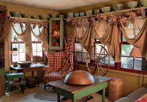 Primitive Decorating Ideas For Living Room Pinterest by A Primitive Place Amp Country Journal Magazine