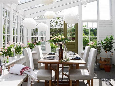 A Swedish Cottage