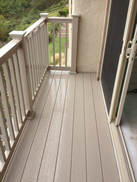 decking gallery showtime vinyl fence patio cover