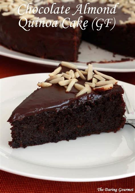 Permalink to Chocolate Cake Almond Flour Recipe