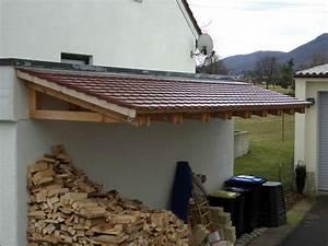Befestigung überdachung An Sparren : pultdach holzbau breckel ~ Orissabook.com Haus und Dekorationen