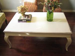 Antique white coffee table coffee table design ideas for Antique white coffee table sets