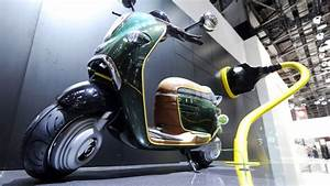 E Roller Hamburg : mini und smart den roller unter strom gesetzt auto ~ Kayakingforconservation.com Haus und Dekorationen