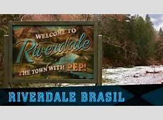 Riverdale Perfect Town Trailer Legendado YouTube