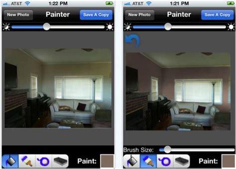wall color app cores de tintas escolhendo a cor certa para o ambiente