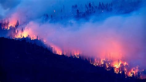 There's a new urgency to find better ways to fight and prevent fires. California fires bring more chopper rescues, power ...