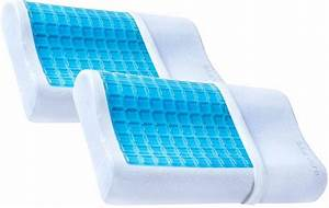 best bamboo cooling pillows reviews With cooling bed pillow review