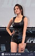 "Taipei. 12th Aug, 2014. Model Lene Lai attends film ""The ..."