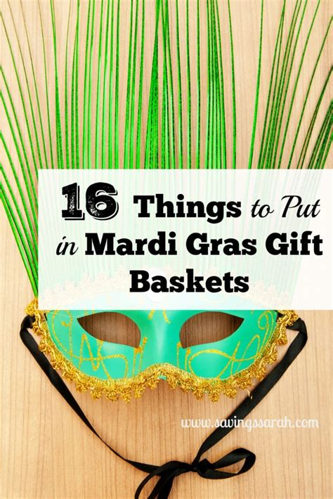 16 Fascinating, Fun Mardi Gras Facts To Check Out