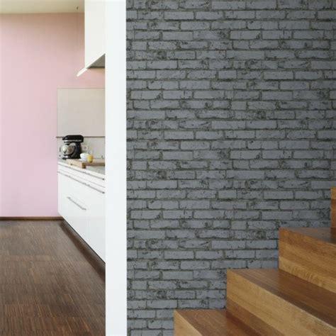 papier peint cuisine gris tapisserie moderne pour chambre 11 papier peint brique