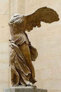 Download Wallpapers, Download 1600x1200 winged victory of ...