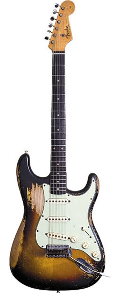 John Frusciante   Vintage Guitar® magazine