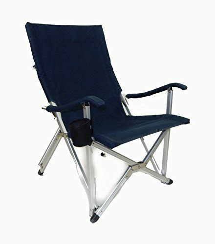 most comfortable folding lawn chairs