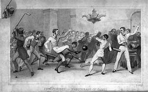 Wicked Little Parlor Games from 1837 | Susanna Ives