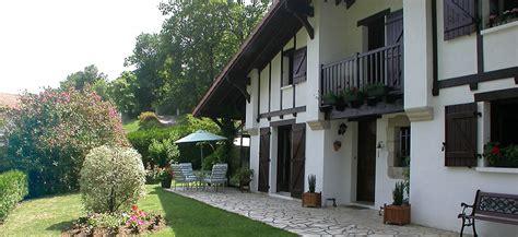chambre d hote pays basque pas cher chambres d 39 hôtes garcia urrugne au pays basque