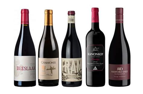 is chagne wine what pinotage tastes like wines to change your mind decanter