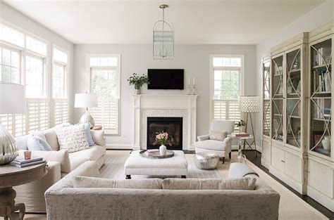 neutral home interior colors family home with neutral interiors home bunch interior