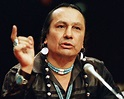 Russell Means, American Indian Activist, Dies at 72 - The ...