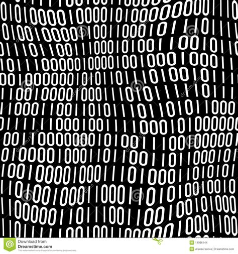 binary code pattern stock images image