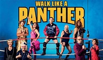Walk Like A Panther HILARIOUS trailer is the Full Monty ...