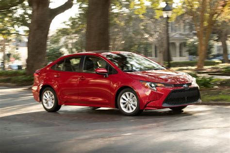 When Will The 2020 Toyota Corolla Be Available by 2020 Toyota Corolla Drive Review Digital Trends