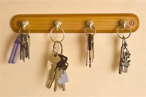 Making, A, Key, Rack