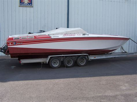 Wellcraft Boats For Sell by 1987 Wellcraft 30 Panther Power Boat For Sale Www