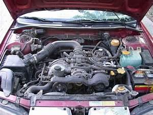 Tacolegacy 1995 Subaru Legacy Specs  Photos  Modification