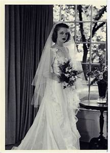1940s wedding dresses gowns trends styles With 1940 wedding dress