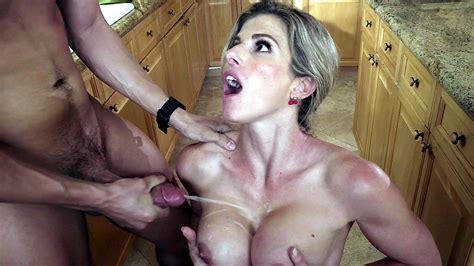 Mom Forgives Xxx Guy After Incest Sex That Ends With