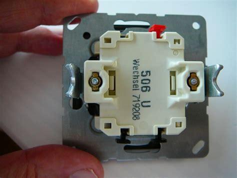 lichtschalter busch jäger lichtschalter anschlie 223 en 3 kabel neuer lichtschalter wie anschlie en verkabeln kabel busch j
